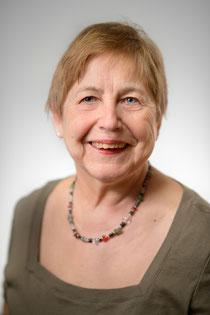 Annelore Prögler für die UWG
