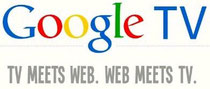Videomarketing mit Google-TV