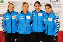 Team SUI Tirinzoni