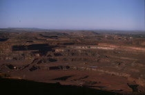 Sishen Iron Ore Mine (Foto Mazzoli)