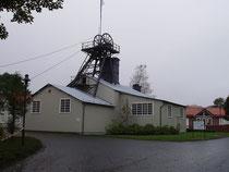 Kaiser-Wilhelm-Schacht (Foto Matthias Becker)
