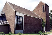 Zufluchts-Kirche Füchtenfeld