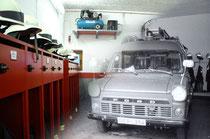 Feuerwehrhaus Hatzenbühl Renovierung