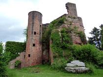 Burg Neudahn, Wikimedia Commons