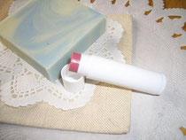夏にピッタリ メンソールクリスタルの石鹸と・・・
