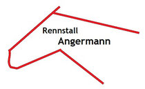 Logo Rennstall Angermann
