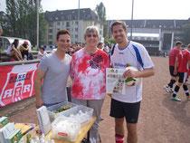 Heiko Legner, Irene Elbers + Christian Klausener