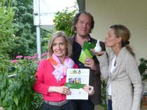 Silke Hanford, Dirk Römer + Doro Maaß