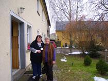 Frau H...+ Irene Elbers