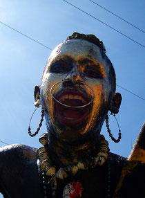 'Carnaval de Barranquilla'/ cc, por Otto Nassar