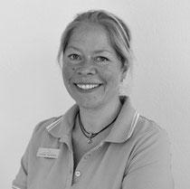Katrin Schäfer, Zahnmedizinische Prophylaxeassistentin