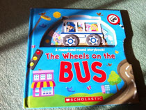 The Wheel's on the BUS