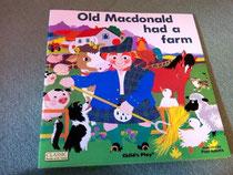 Old Macdonald had a farm(CD付き)