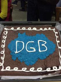 Rettet den DGB