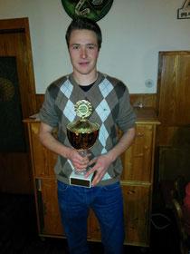U-30 Pokal 2014