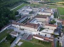 Prison de Clairvaux