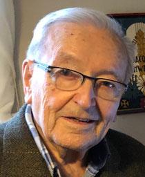 Jacques Schweitzer