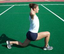 足腰を鍛える整体院