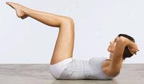 体幹トレーニング筋トレ