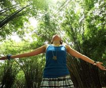 ストレス解消自律訓練法