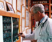 MRIと椎間板ヘルニア