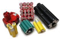 Weitere Akkus & Batterien