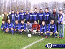 SC Mannswörth 2002