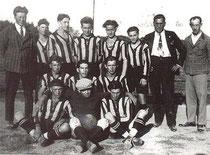 SC Mannswörth 1932