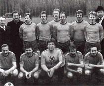 Meister SC Mannswörth 1978 / 1979
