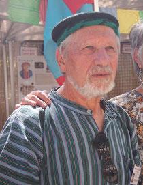 Louis Ioskowitch a derrière lui de nombreuses chevauchées aux quatre coins du monde.