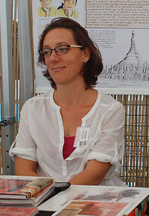 Stéphanie Jantzen, photographe.