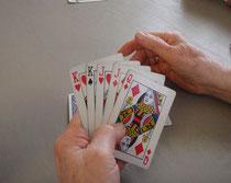 A winning hand?