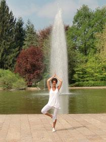 Stressmanagement, Europapark, Yoga, Wörthersee, Klagenfurt, Stress, Burnout