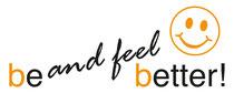 be and feel better, Strasser, Entspannungstraining, Stress, Stressprävention, Burnout, Burnoutprophylaxe