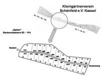 Kleingärtnerverein Schönfeld e.V.