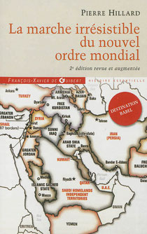 La marche irrésistible du nouvel ordre mondial (2013)