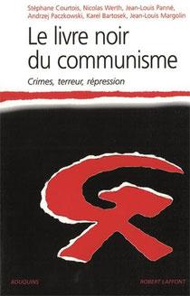 Le livre noir du communisme, Collectif, Robert laffont (1997)