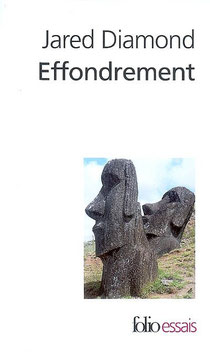 Effondrement, Jared Diamond (2005)