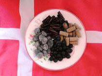 Dänische Lakritze