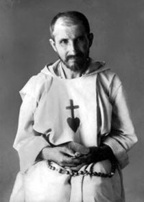 charles de foucauld paroisse saint latuin sées