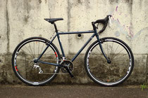 SURLY CROSS X CHECK