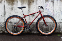 SURLY  SPECIAL OPS PUG