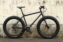 SURLY NECK ROMANCER PAG