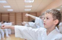 Job Karatelehrer Karatetrainer Beruf Ausbildung Kampfkunst