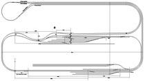 Plan du réseau fixe