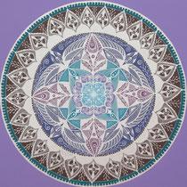 Mandala-Heilkunst- Karen Backhus