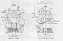 Zündapp Flugmotor