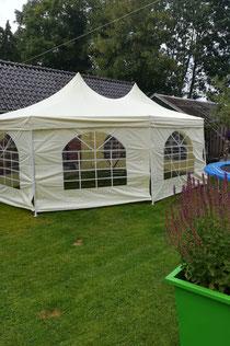 Tent 5 * 8 meter