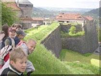 Kronach im Frankenwald