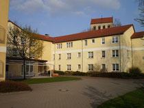 Pflegeheim Ziesar
